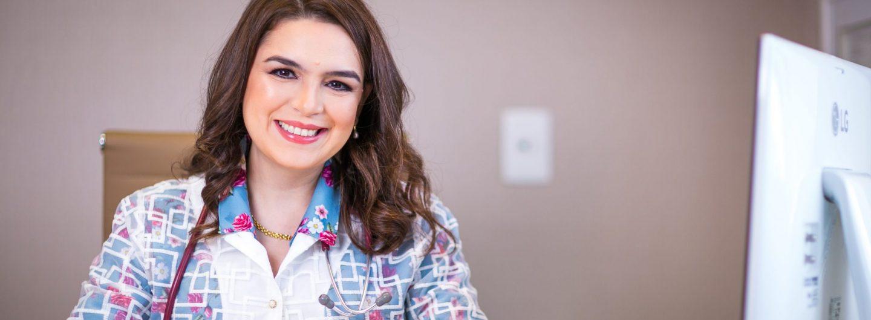 Dra Flávia Salame